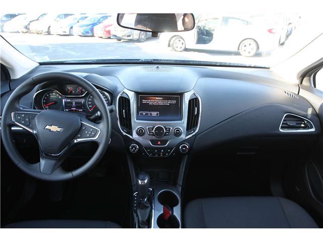 2018 Chevrolet Cruze LT Auto (Stk: 182099) in Kingston - Image 9 of 13