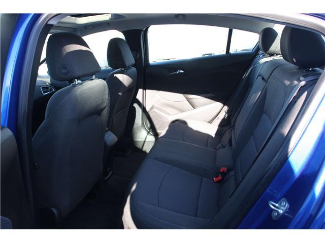 2018 Chevrolet Cruze LT Auto (Stk: 182099) in Kingston - Image 10 of 13