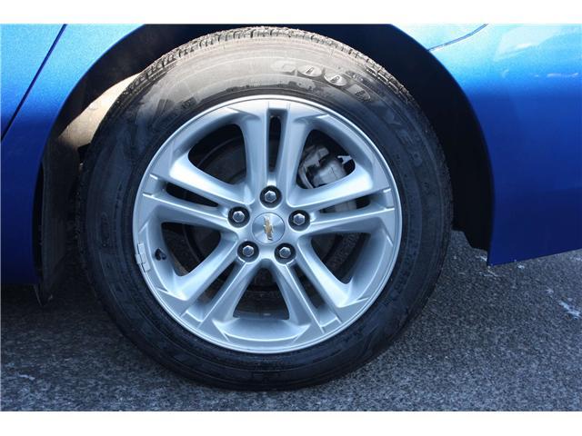 2018 Chevrolet Cruze LT Auto (Stk: 182099) in Kingston - Image 13 of 13