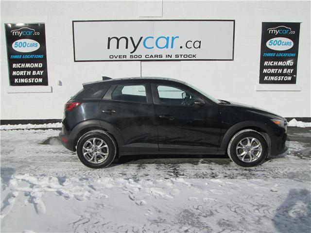 2016 Mazda CX-3 GS (Stk: 181898) in Kingston - Image 1 of 13