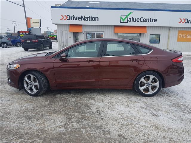 2015 Ford Fusion SE (Stk: A2599) in Saskatoon - Image 2 of 23