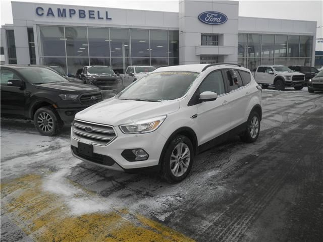 2018 Ford Escape SE (Stk: 1810900) in Ottawa - Image 1 of 11