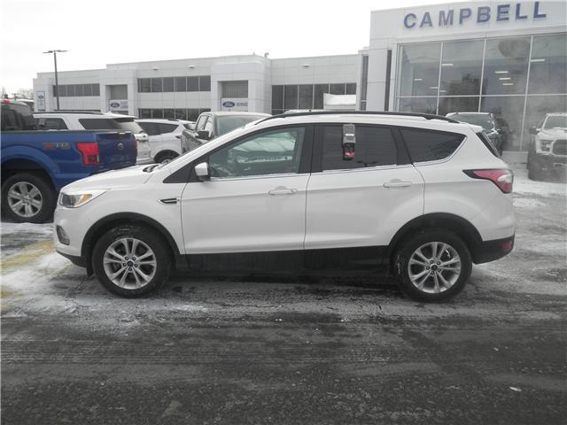 2018 Ford Escape SE (Stk: 1810900) in Ottawa - Image 2 of 11