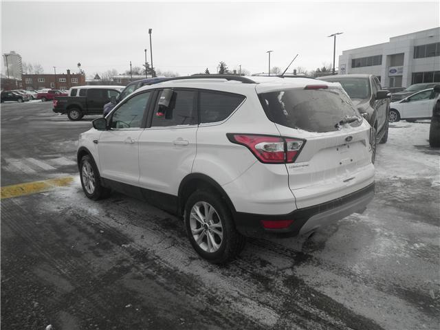 2018 Ford Escape SE (Stk: 1810900) in Ottawa - Image 3 of 11