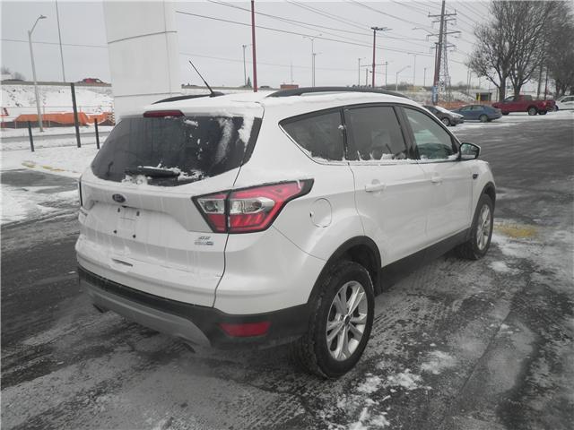 2018 Ford Escape SE (Stk: 1810900) in Ottawa - Image 5 of 11