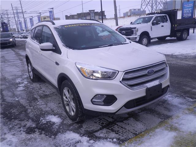 2018 Ford Escape SE (Stk: 1810900) in Ottawa - Image 6 of 11