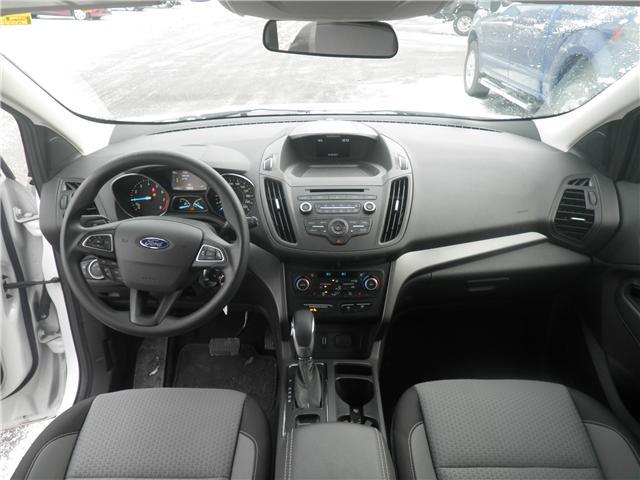 2018 Ford Escape SE (Stk: 1810900) in Ottawa - Image 9 of 11