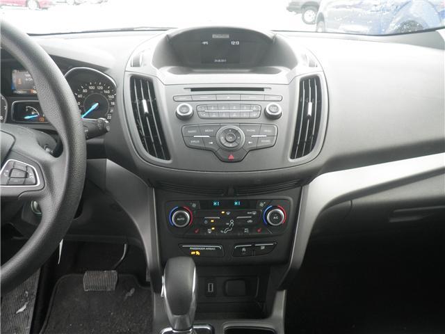 2018 Ford Escape SE (Stk: 1810900) in Ottawa - Image 10 of 11