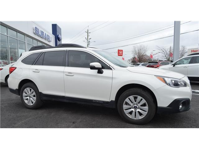 2016 Subaru Outback 2.5i Touring Package (Stk: Z1450) in St.Catharines - Image 2 of 13