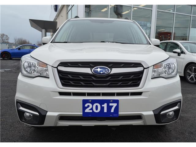 2017 Subaru Forester 2.5i Touring (Stk: Z1448) in St.Catharines - Image 2 of 16
