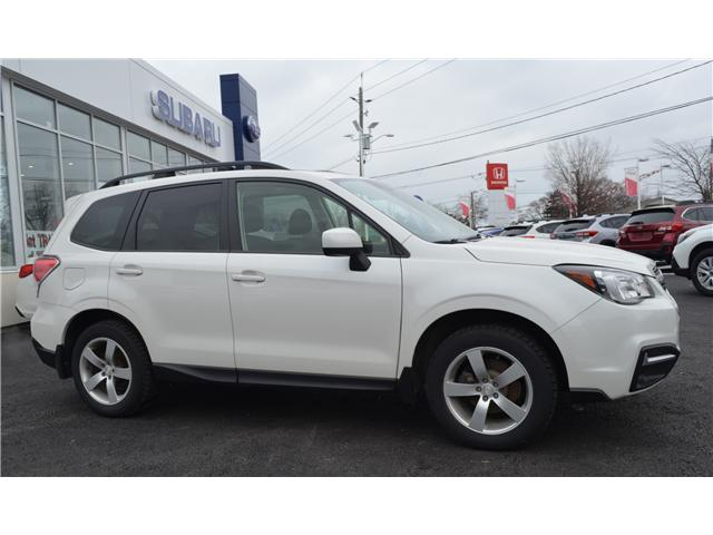 2017 Subaru Forester 2.5i Touring (Stk: Z1448) in St.Catharines - Image 3 of 16
