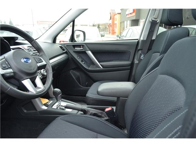 2017 Subaru Forester 2.5i Touring (Stk: Z1448) in St.Catharines - Image 5 of 16