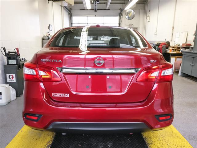 2017 Nissan Sentra 1.8 SV (Stk: 9-5985-1) in Burnaby - Image 15 of 26