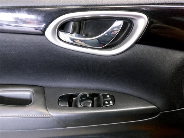 2017 Nissan Sentra 1.8 SV (Stk: 9-5985-1) in Burnaby - Image 26 of 26