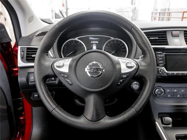 2017 Nissan Sentra 1.8 SV (Stk: 9-5985-1) in Burnaby - Image 5 of 26