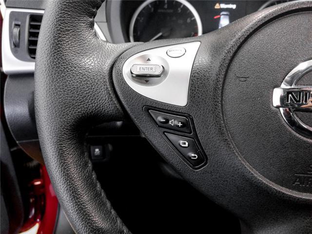 2017 Nissan Sentra 1.8 SV (Stk: 9-5985-1) in Burnaby - Image 22 of 26