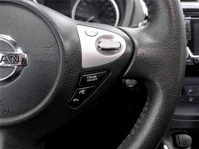 2017 Nissan Sentra 1.8 SV (Stk: 9-5985-1) in Burnaby - Image 23 of 26