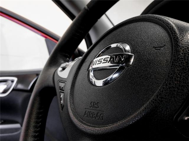 2017 Nissan Sentra 1.8 SV (Stk: 9-5985-1) in Burnaby - Image 24 of 26
