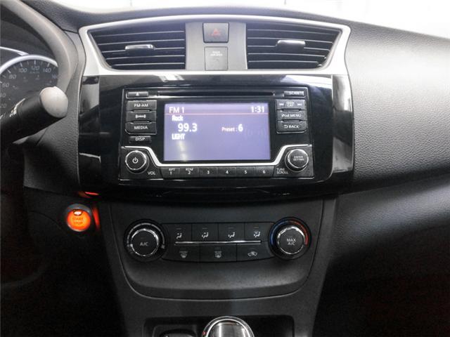 2017 Nissan Sentra 1.8 SV (Stk: 9-5985-1) in Burnaby - Image 8 of 26