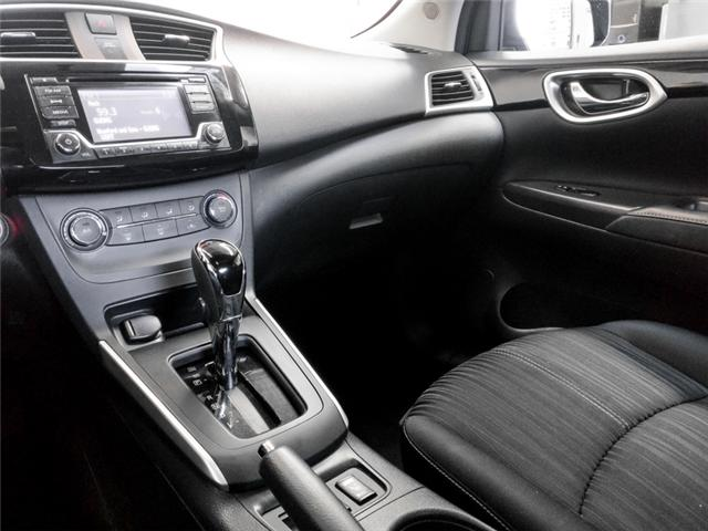 2017 Nissan Sentra 1.8 SV (Stk: 9-5985-1) in Burnaby - Image 9 of 26