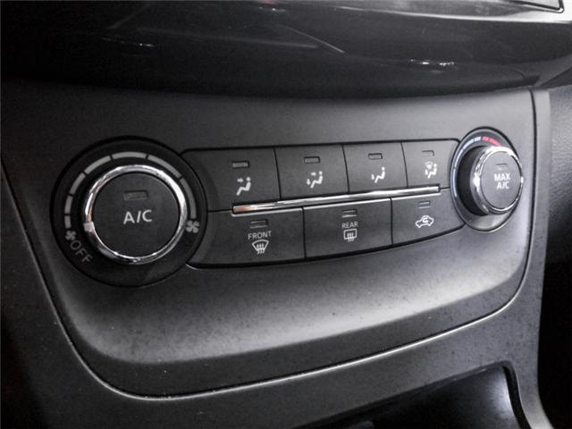 2017 Nissan Sentra 1.8 SV (Stk: 9-5985-1) in Burnaby - Image 10 of 26