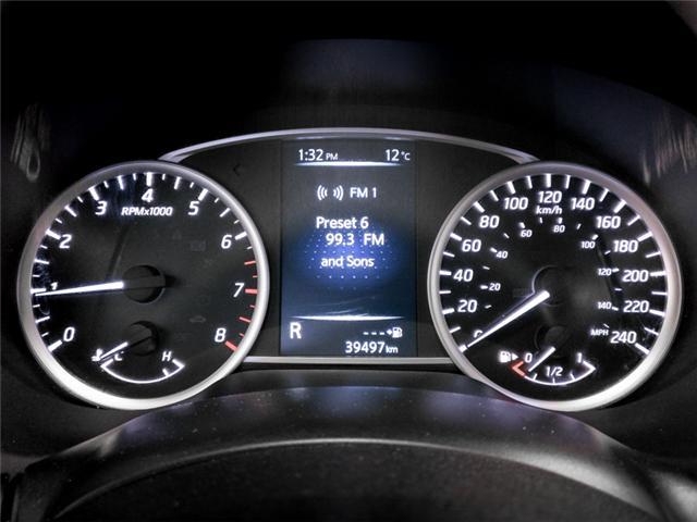 2017 Nissan Sentra 1.8 SV (Stk: 9-5985-1) in Burnaby - Image 6 of 26