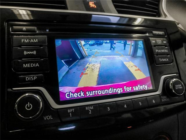 2017 Nissan Sentra 1.8 SV (Stk: 9-5985-1) in Burnaby - Image 12 of 26
