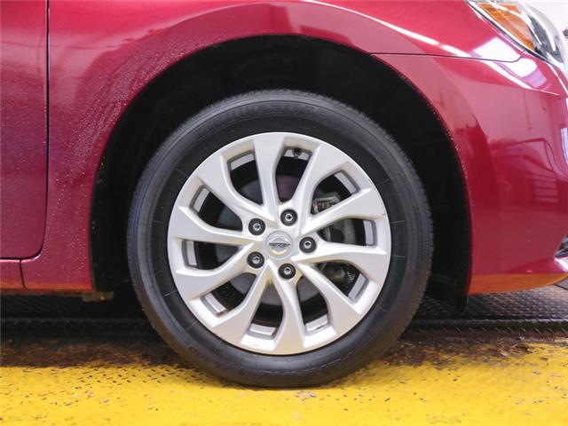 2017 Nissan Sentra 1.8 SV (Stk: 9-5985-1) in Burnaby - Image 18 of 26