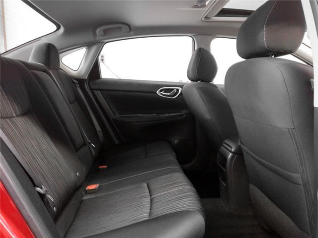 2017 Nissan Sentra 1.8 SV (Stk: 9-5985-1) in Burnaby - Image 19 of 26