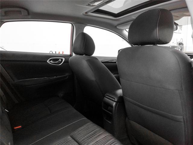 2017 Nissan Sentra 1.8 SV (Stk: 9-5985-1) in Burnaby - Image 20 of 26