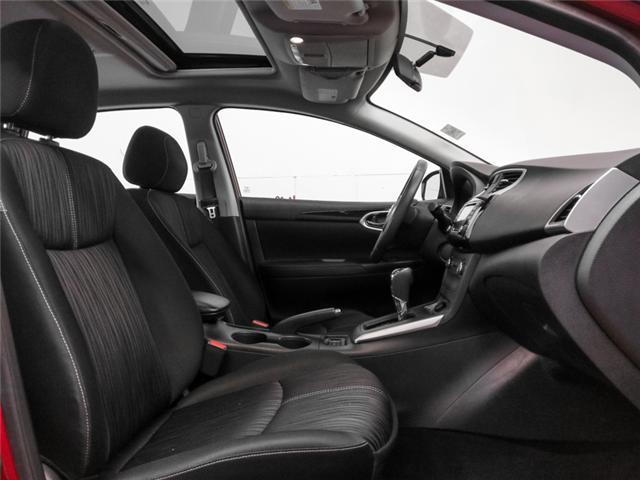2017 Nissan Sentra 1.8 SV (Stk: 9-5985-1) in Burnaby - Image 14 of 26