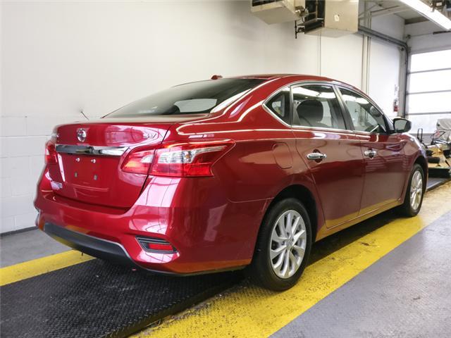 2017 Nissan Sentra 1.8 SV (Stk: 9-5985-1) in Burnaby - Image 3 of 26