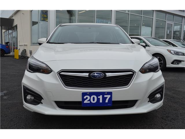 2017 Subaru Impreza Sport (Stk: Z1431) in St.Catharines - Image 2 of 30