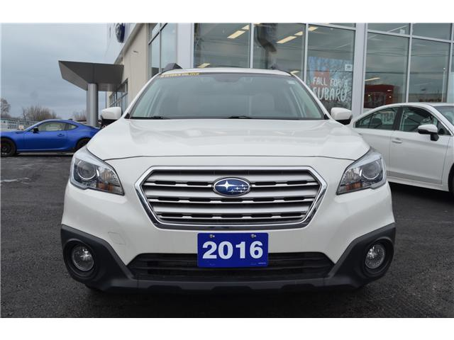 2016 Subaru Outback 3.6R Limited Package (Stk: Z1372) in St.Catharines - Image 2 of 24