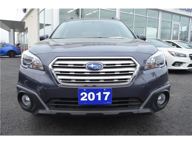 2017 Subaru Outback 2.5i (Stk: Z1441) in St.Catharines - Image 2 of 27