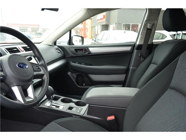 2017 Subaru Outback 2.5i (Stk: Z1441) in St.Catharines - Image 11 of 27
