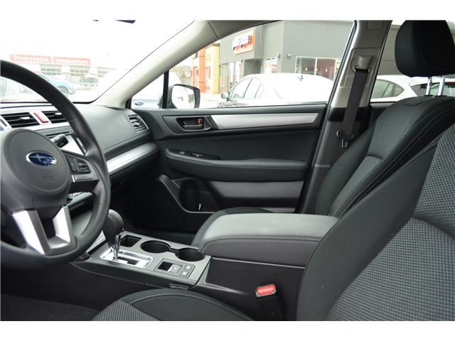 2017 Subaru Outback 2.5i (Stk: Z1441) in St.Catharines - Image 12 of 27