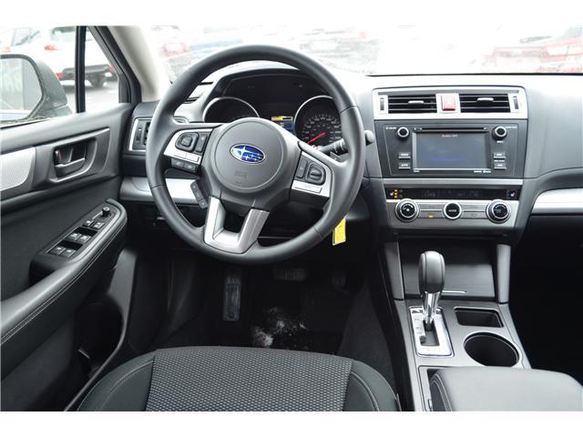 2017 Subaru Outback 2.5i (Stk: Z1441) in St.Catharines - Image 14 of 27