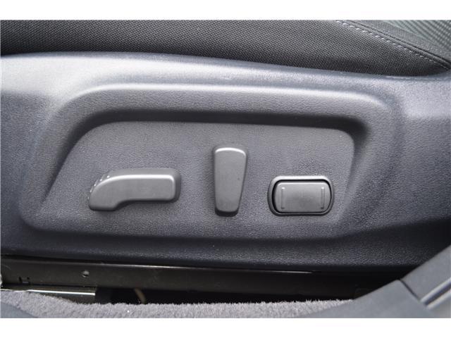 2017 Subaru Outback 2.5i (Stk: Z1441) in St.Catharines - Image 15 of 27