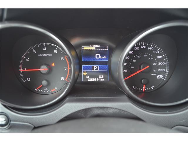 2017 Subaru Outback 2.5i (Stk: Z1441) in St.Catharines - Image 19 of 27