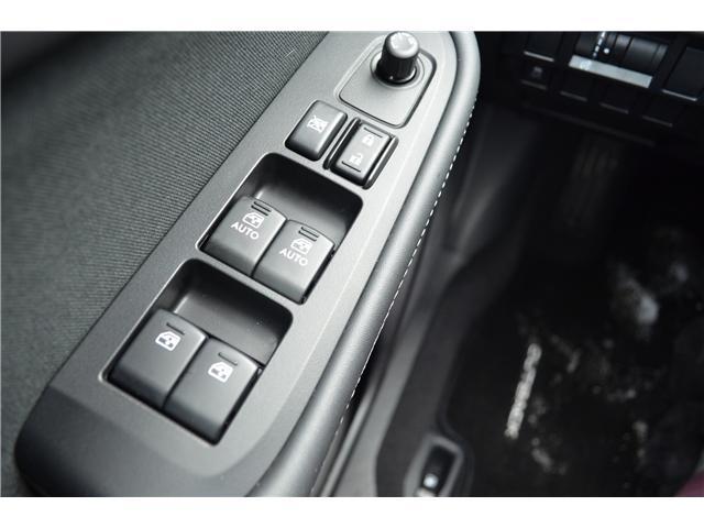 2017 Subaru Outback 2.5i (Stk: Z1441) in St.Catharines - Image 20 of 27