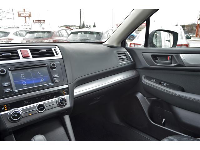 2017 Subaru Outback 2.5i (Stk: Z1441) in St.Catharines - Image 26 of 27