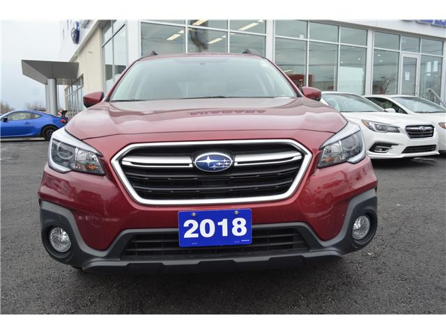 2018 Subaru Outback 2.5i (Stk: Z1437) in St.Catharines - Image 3 of 23