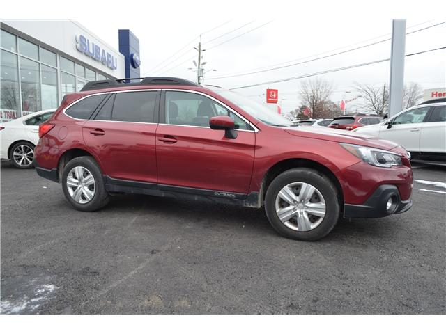 2018 Subaru Outback 2.5i (Stk: Z1437) in St.Catharines - Image 4 of 23