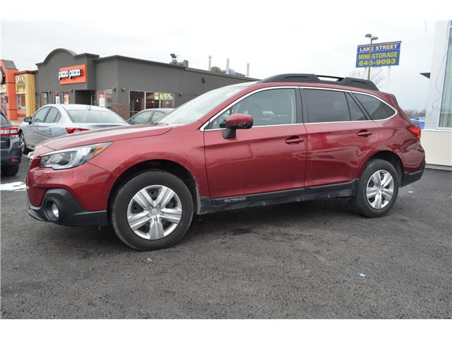 2018 Subaru Outback 2.5i (Stk: Z1437) in St.Catharines - Image 6 of 23