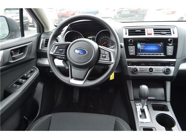 2018 Subaru Outback 2.5i (Stk: Z1437) in St.Catharines - Image 11 of 23
