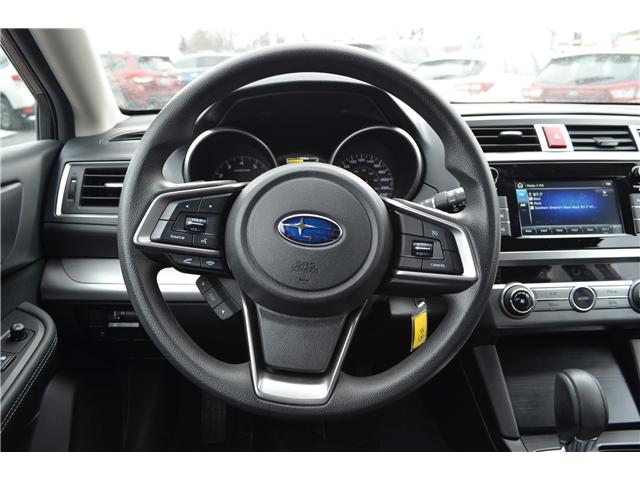 2018 Subaru Outback 2.5i (Stk: Z1437) in St.Catharines - Image 13 of 23