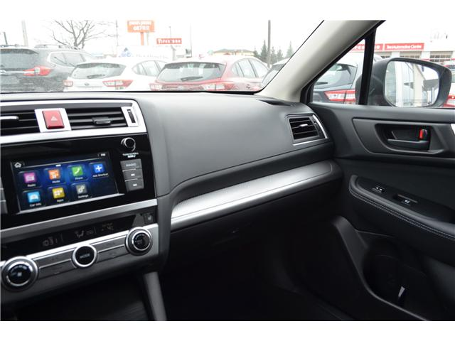 2018 Subaru Outback 2.5i (Stk: Z1437) in St.Catharines - Image 22 of 23