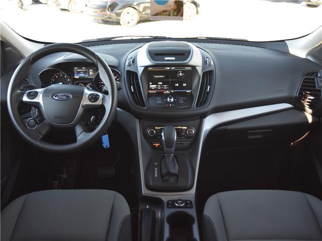 2015 Ford Escape SE (Stk: P3218) in Ottawa - Image 8 of 11