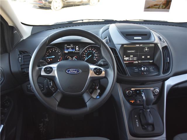 2015 Ford Escape SE (Stk: P3218) in Ottawa - Image 9 of 11